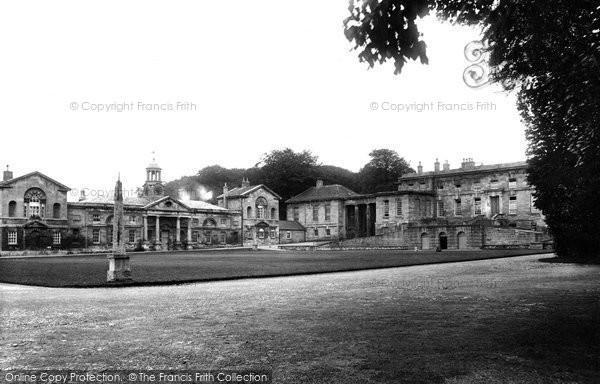 Bramham, Park 1909