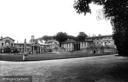 Park 1909, Bramham