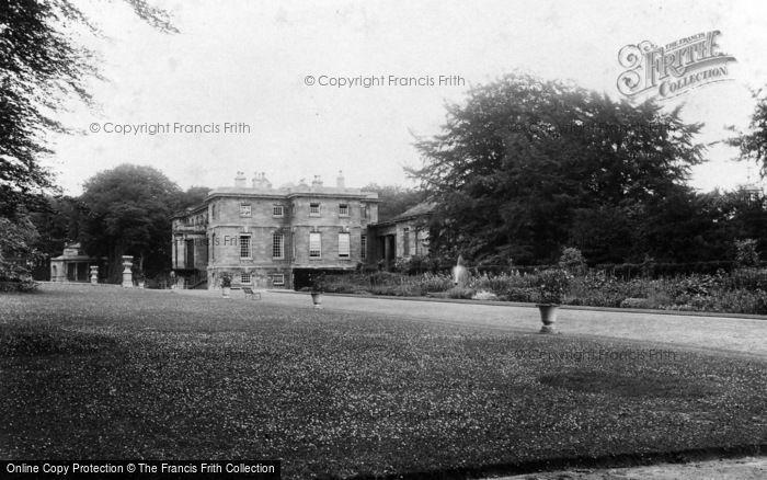 Photo of Bramham, Park, South East 1909