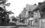 Bramley, 1904