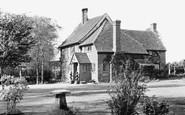 Bramley, Bakers Farm c.1955