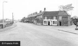 Bramley, Bawtry Road c.1960