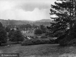 Bramley, Bramley Grange Hotel 1929