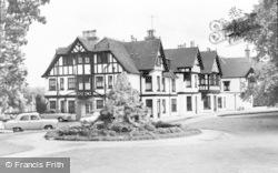 Bramley, Bramley Grange Hotel c.1960