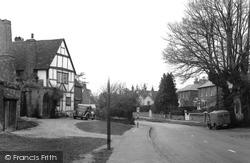 Bramley, East Manor c.1955
