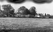 Bramley, General View c.1955