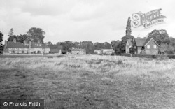 Bramley, Gosden Common 1935