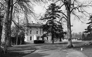 Bramley, Gosden House c.1955