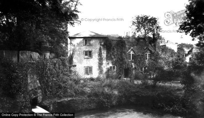 Bramley,the Mill 1935,Surrey