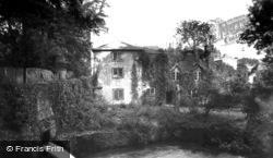 Bramley, The Mill 1935
