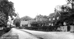 Bramley, The School 1906