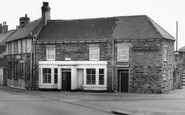 Bramley, The Travellers, Bawtry Road c.1960