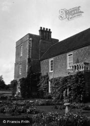 Bramley, The Vyne 1951