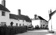 Brampford Speke, the Village c1955