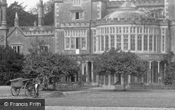 Brampton Park Estate 1898, Brampton