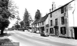 Church Street c.1960, Brampton