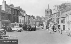 Front Street c.1960, Brampton