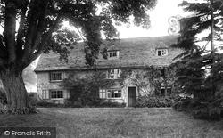 Pepys House 1907, Brampton