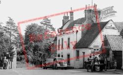Village c.1960, Brampton