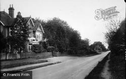 Bramshott, 1925