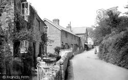 Bramshott, Tunbridge Lane 1911