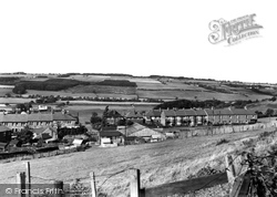 Branch End, The Village c.1960