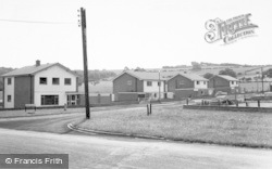 Branch End, Winston Way c.1960