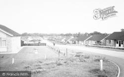 Peldon Estate c.1965, Brandon