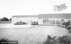 Secondary School c.1965, Brandon