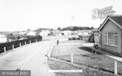 St Margaret's Drive c.1965, Brandon