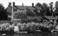 Brandon, The Ouse Hotel c.1950