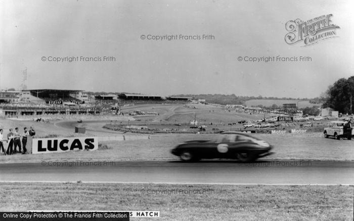 Brands Hatch Circuit photo
