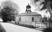 Brandsby, The Parish Church c.1965