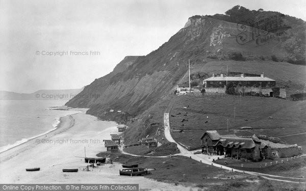 Branscombe, 1931
