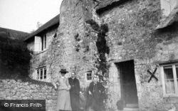 Farm House 1910, Branscombe