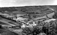 Branscombe, General View 1931