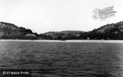 The Cliffs c.1960, Branscombe