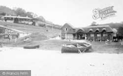 Branscombe, The Tea Shanty 1931