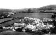 Example photo of Branscombe