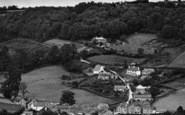 Branscombe, The Village 1931