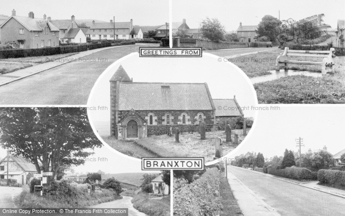 Branxton photo