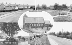 Branxton, Composite c.1955