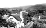 Bratton, The Village 1923