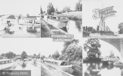 Braunston, Composite c.1965
