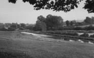 Braunston, General View c.1955