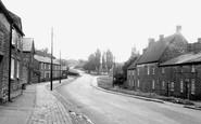 Braunston, High Street c.1955