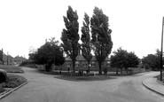 Braunston, The Green c.1955