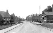Braunston, The Village c.1955