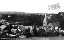 1900, Braunton