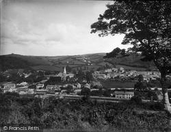 1936, Braunton